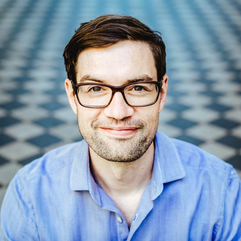 Frederik Fischer