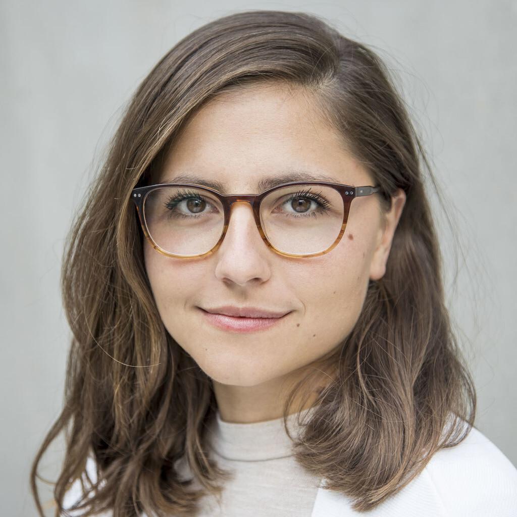 Fenja Jensen