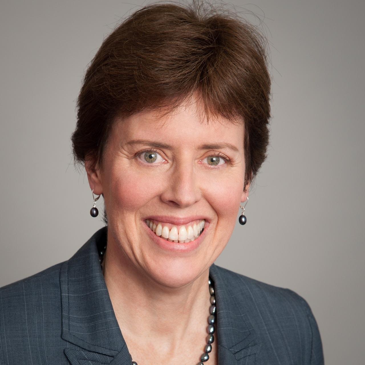 Dr. Joann Halpern